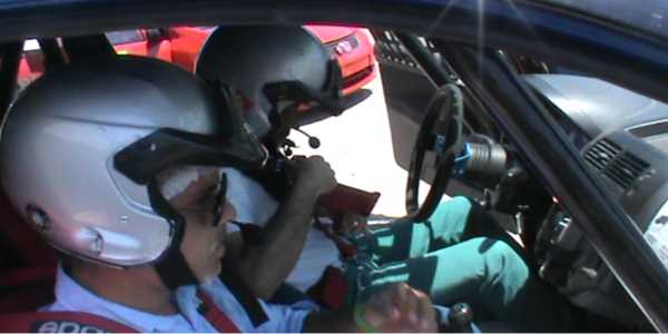 Yarış teknikleri nedir ralli pilotu