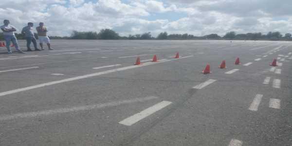 İleri seviye sürüş eğitimi